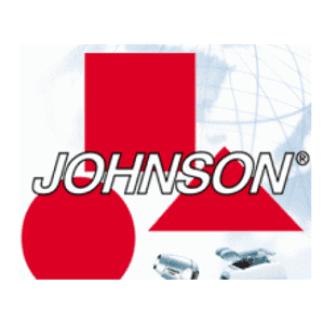 logo agnelli pentolame, logo johnson elettrodomestici,