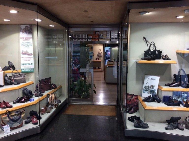Vittoria calzature Roma