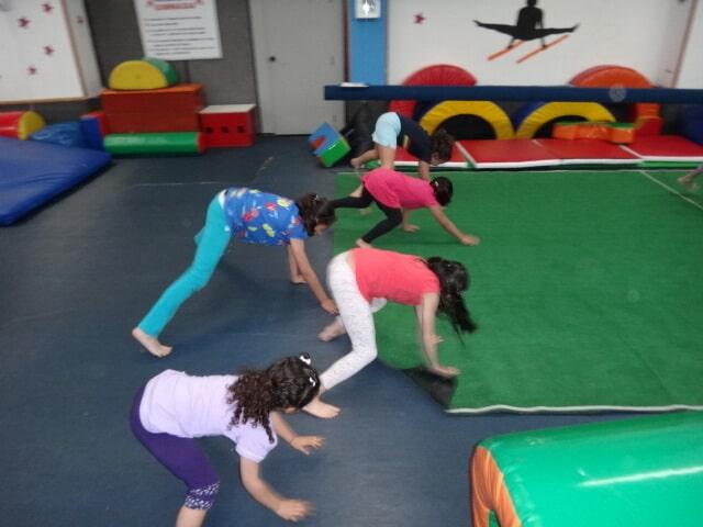 Academia Fitness Infantil - Mejora, Crece y Aprende