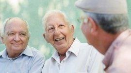 assistenza anziani - Onoranze Funebri Annamaria Nato