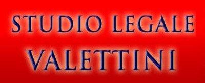 studio legale valettini logo