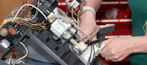 riparazione apparecchi televisivi