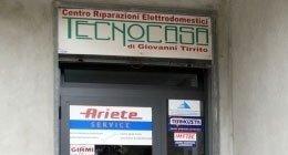 centro riparazione elettrodomestici