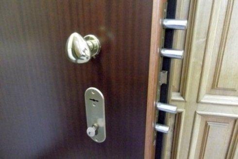 serrature a cilindro di sicurezza europeo
