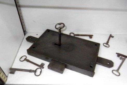 serrature da ricondizionare