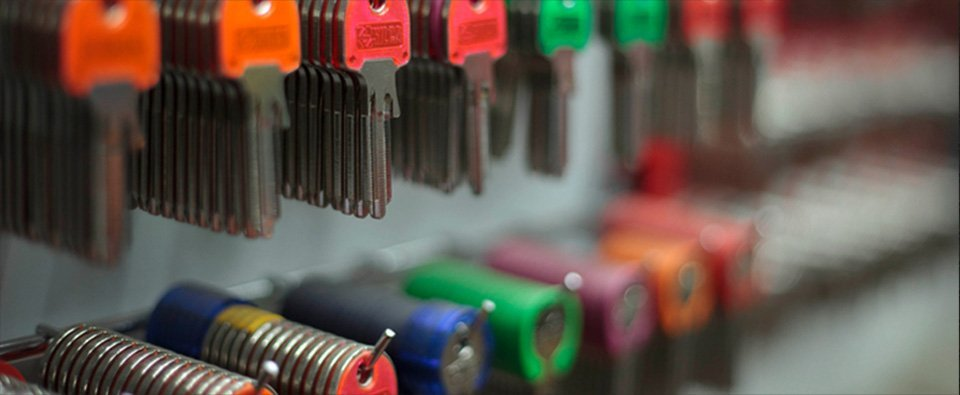chiavi per tutte le serrature