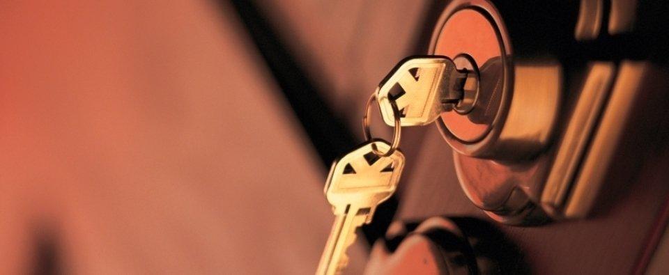 chiavi per portoncini