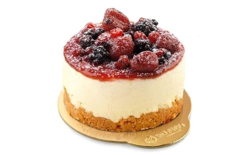 mini cheesecake novara
