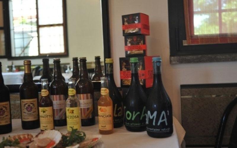 vini e birre selezionati novara