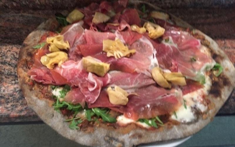 pizze napoletane novara