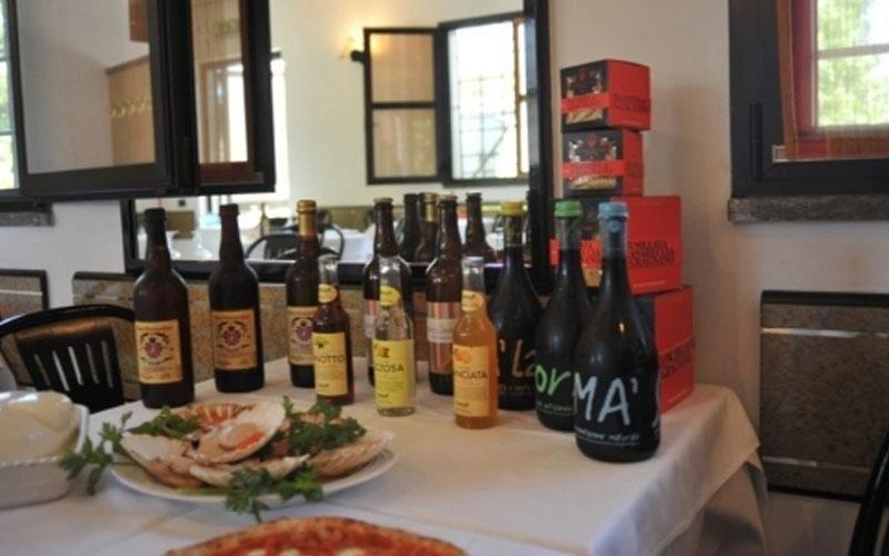 pizze e birre artigianali novara