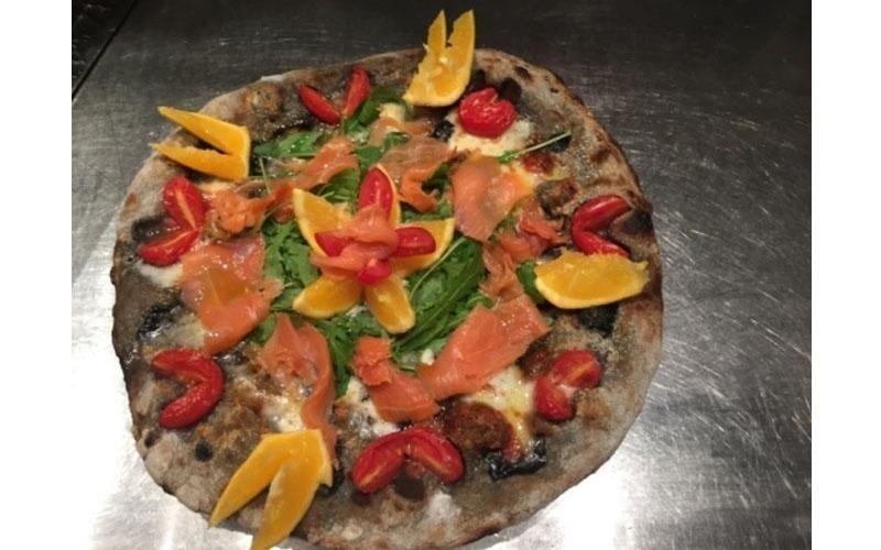 pizze speciali novara