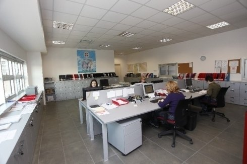 mocit azienda uffici