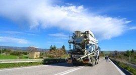 Trasporto rifiuti industriali