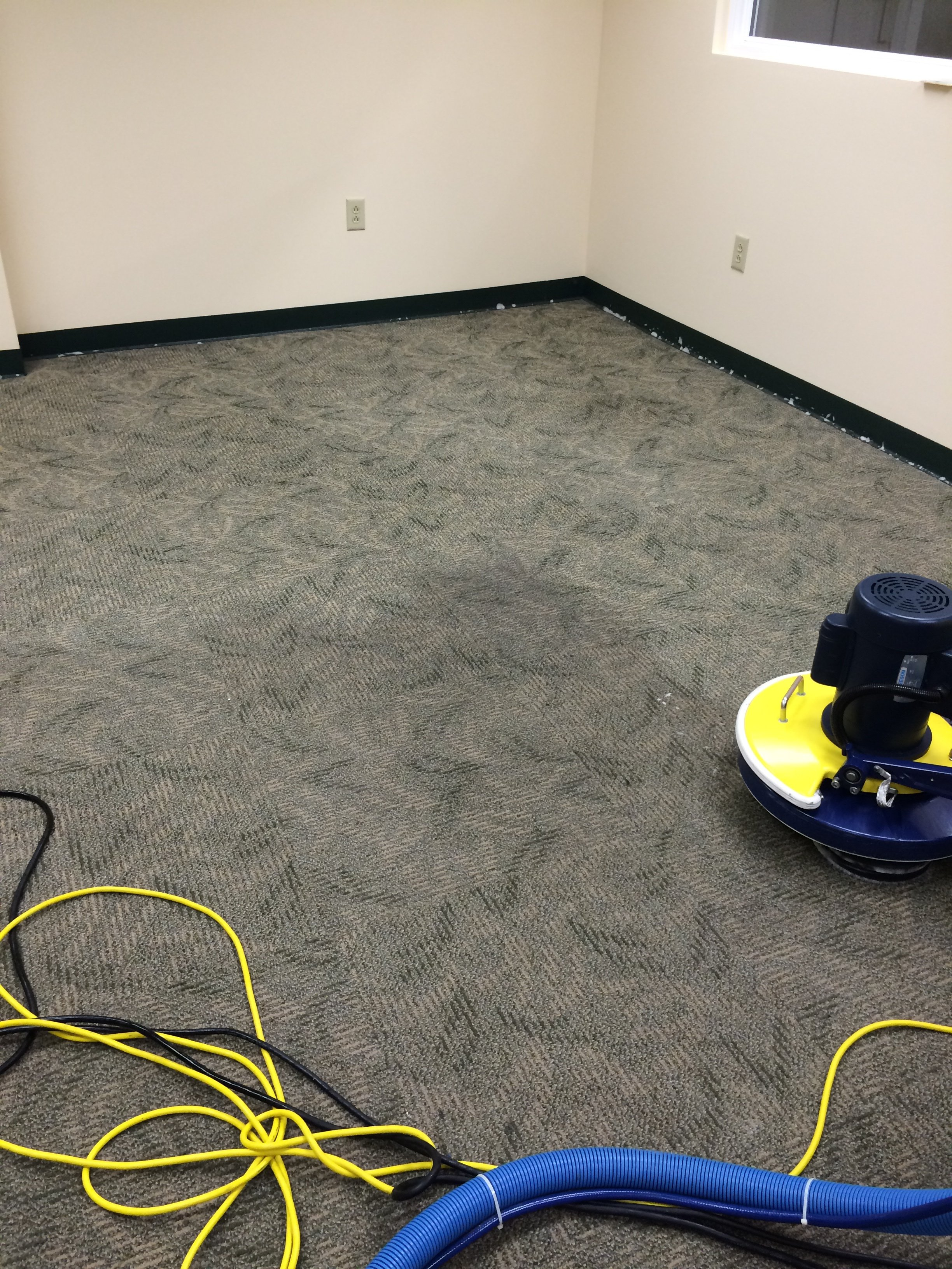 Equipment used in maintenance solutions for providing solid floor in Burlington, KY