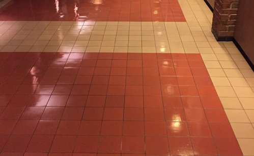 Your source for commercial floor cleaning and maintenance services in Burlington, KY