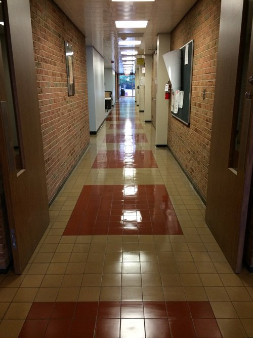 Solid floor after getting maintenance solutions in Burlington, KY