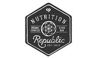 Nutrition Republic logo