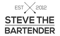 Steve The Bartender logo