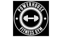 Powerhouse Fitness Gym logo