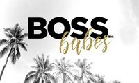 Boss Babes Inc  logo