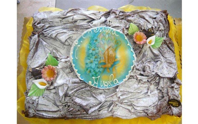 torte personalizzate Lavis