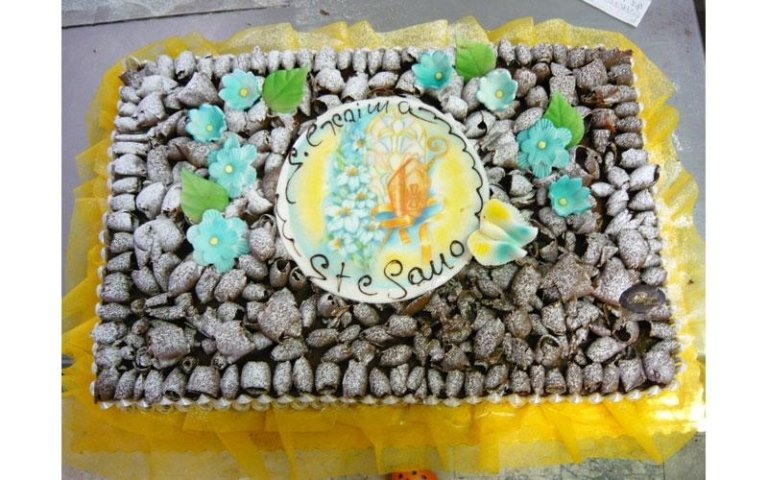 torta olimpia