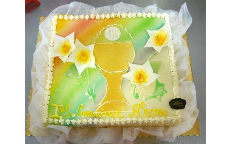 torta comunione