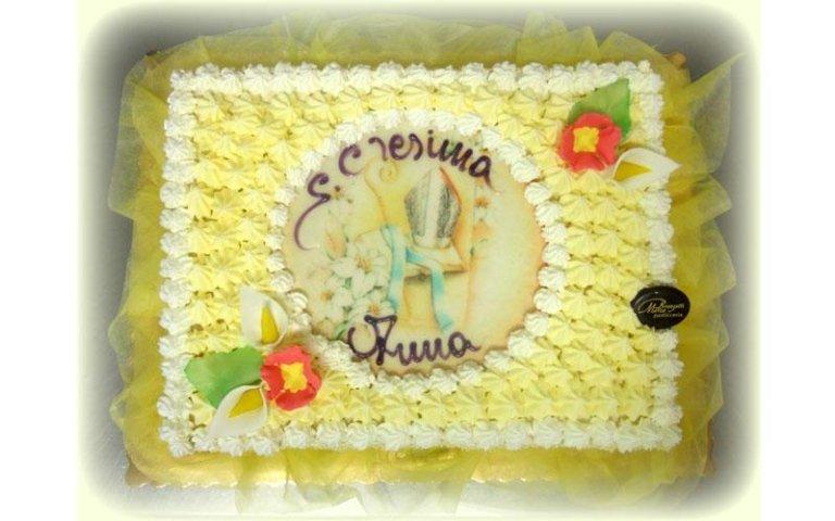 torta panna cresima