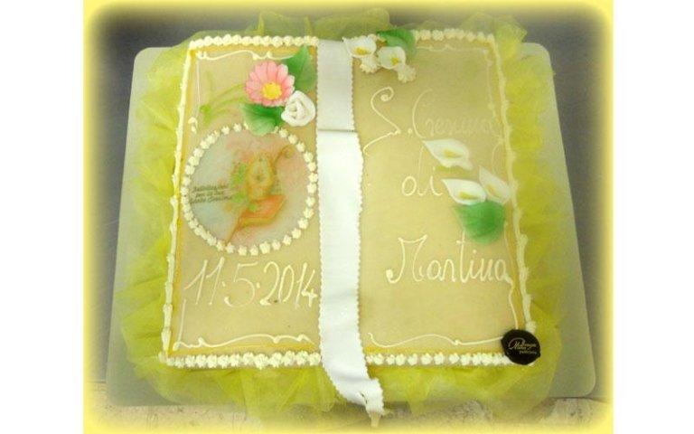 torta cresima Trento