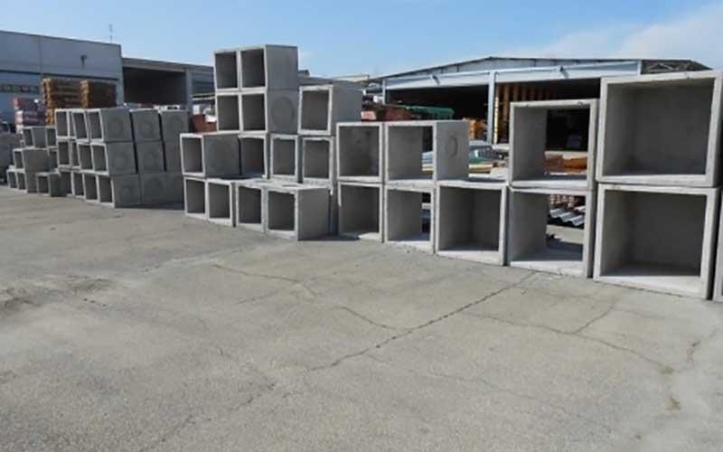 fornitura prodotti per edilizia