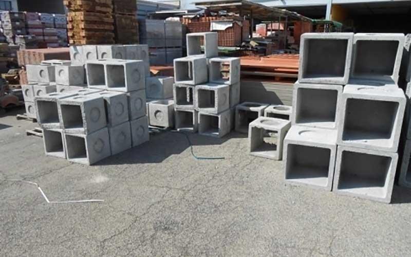vendita attrezzi per edilizia