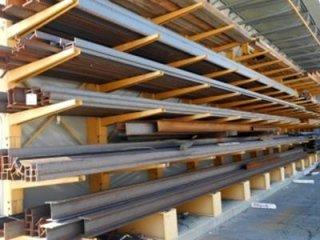 prodotti di carpenteria metallica