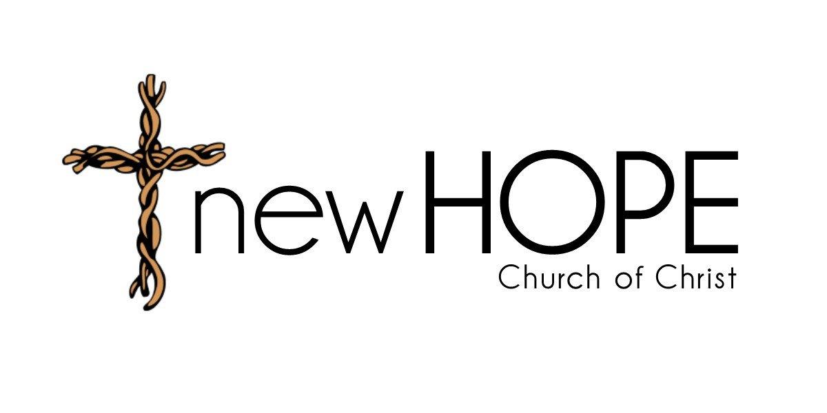 New Hope Church Of Christ