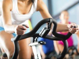 sport spinning