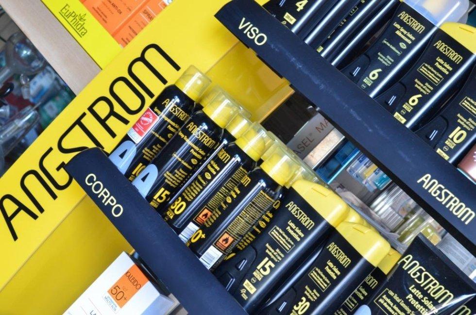 cosmetici farmacia