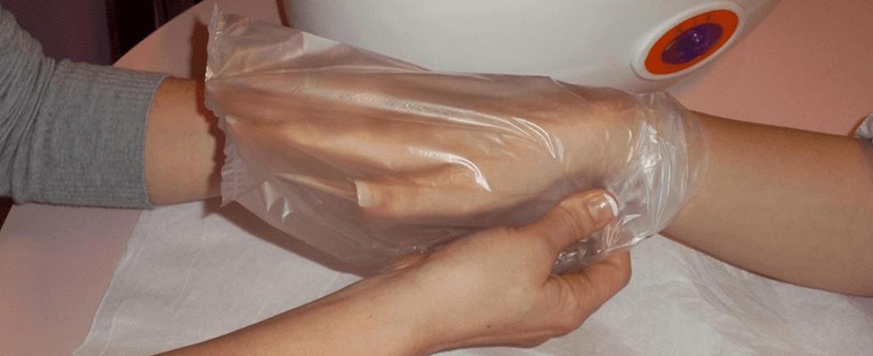 Trattamento mani, trattamenti alla paraffina, manicure, Tarquinia, roma