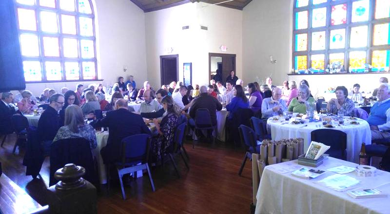Corporate Event at Jordan Hill Farm