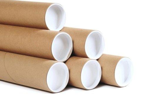 produzione cilindri in cartone