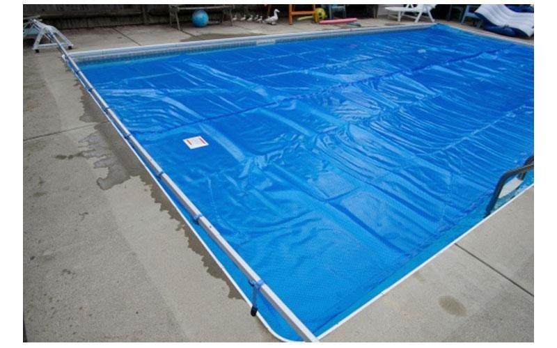 telo in pvc per coprire piscine