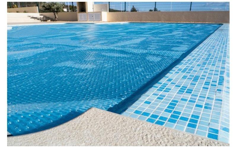 coperture piscine settore sportivo