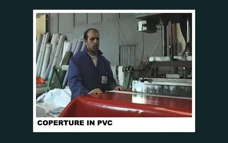 coperture in pvc