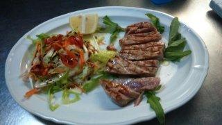 piatti carne, piatti di pesce, menu osteria