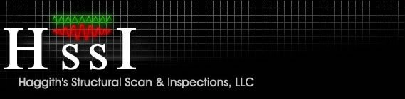 Haggith's Structural Scan & Inspection LLC - LOGO