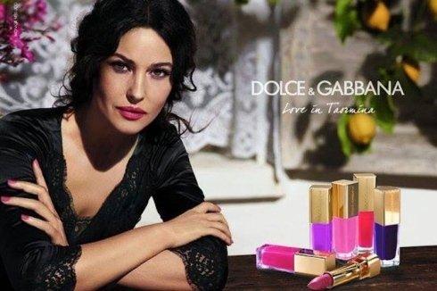 Trucchi Dolce & Gabbana