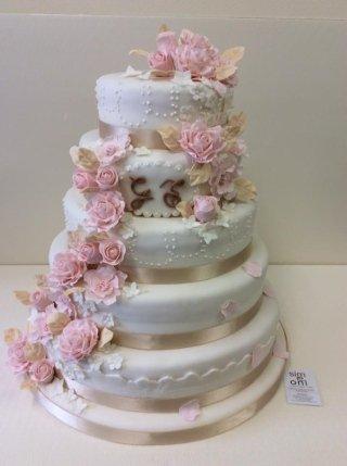 torte per cerimonie