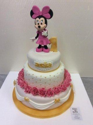 torte personalizzate per feste bambini