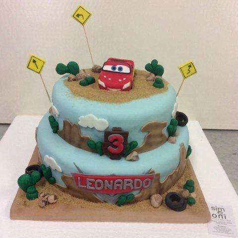 cake desing artigianale