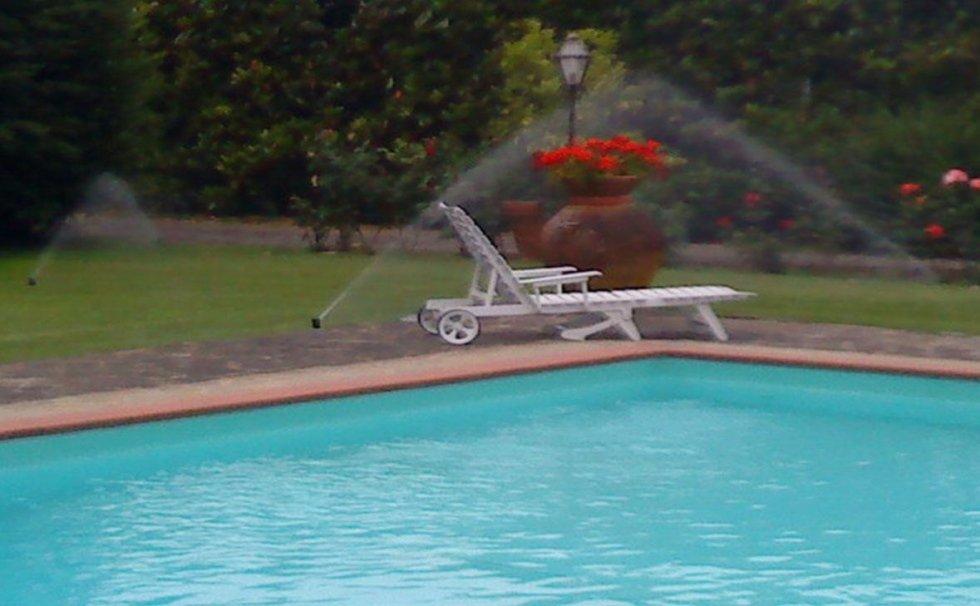 impianti di irrigazione per giardini