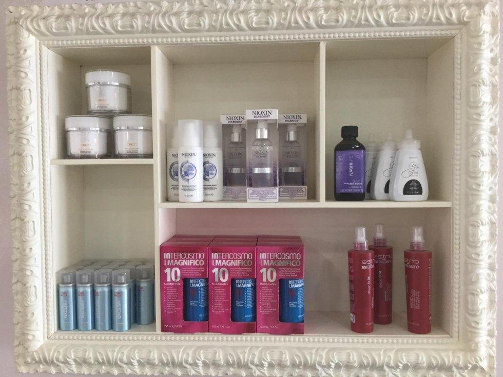 prodotti di qualità per capelli